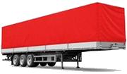 полуприцеп для грузового автомобиля