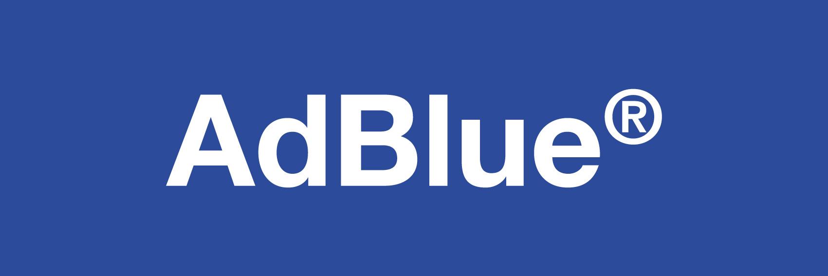 AdBlue — водный раствор мочевины