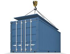 HT, HOT (Hard Top, Hard Open Top) - контейнеры со съемной жесткой крышей (дает возможность загружать сверху)