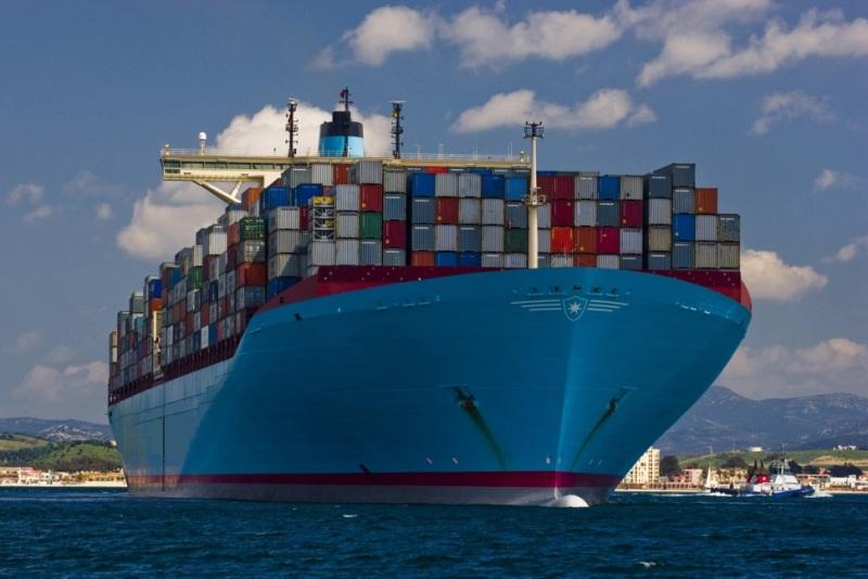 Морская перевозка из Китая