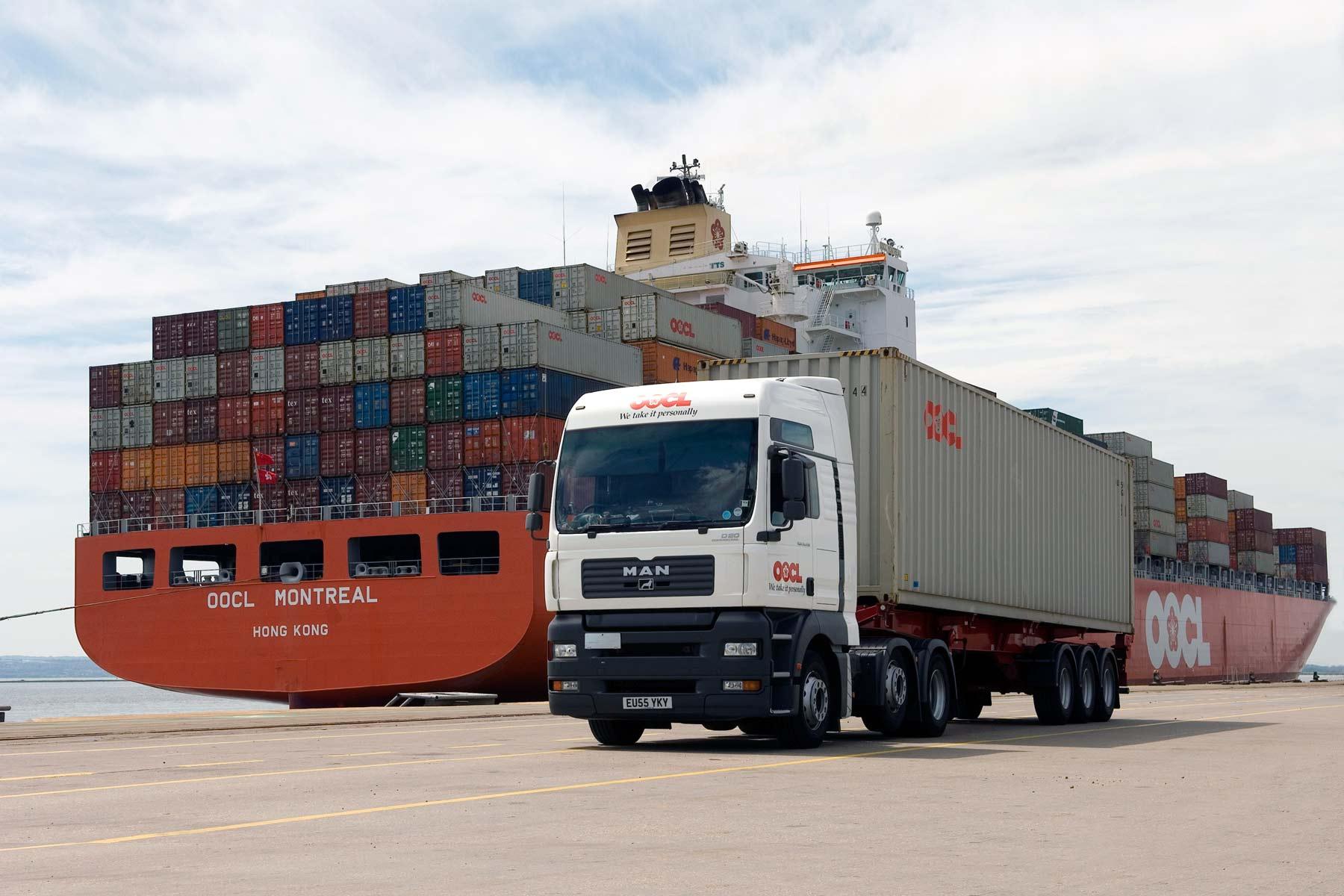 Документы для вывоза контейнера из порта