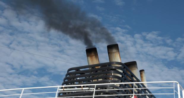 Схемы EU MRV и IMO по контролю выброса CO2