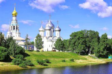 СПб - Вологда