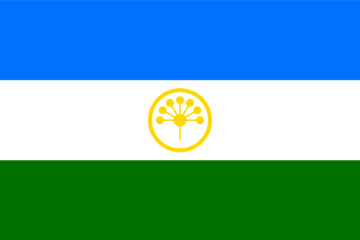 Эстония - Башкортостан