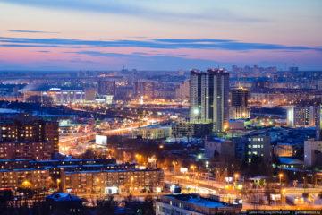 Эстония - Челябинск