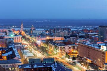 Эстония - Пермь