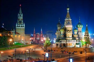 Эстония - Москва