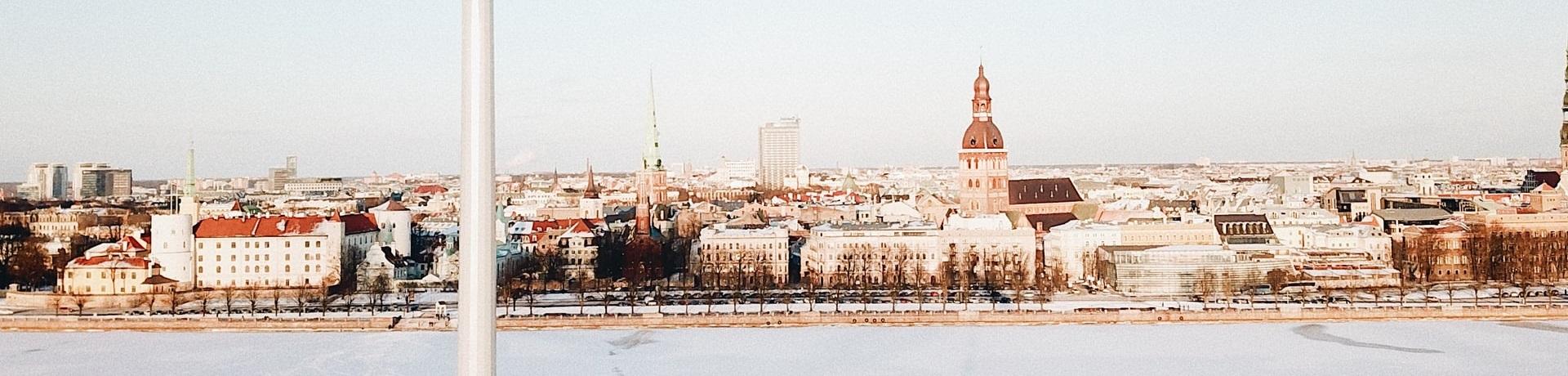 Таможенное оформление в Латвии